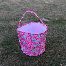 easter buckets wholesale wholesale easter flamingo print easter tote free