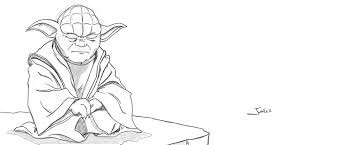 master jedi yoda an ipad pro sketch youtube