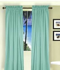 Mint Colored Curtains Mint Green Colored Window Curtain Available In Many Lengths