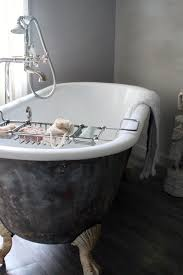 bathroom using luxury clawfoot bathtubs for pretty bathroom