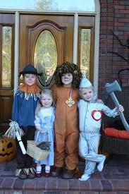 Brother Sister Halloween Costumes Wonderful Wills Oz Sibling Costume Siblings Costumes