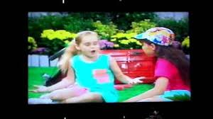 Barney Backyard Show Part Three U0026 Conclusion Barney U0026 The Backyard Show Played On A