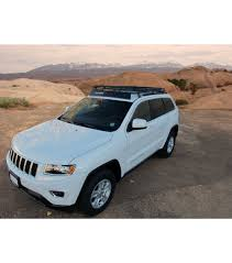 jeep grand cherokee roof top tent jeep grand cherokee wk2 stealth rack multi light setup with