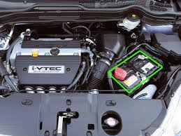 honda car battery honda cr v car battery location abs batteries