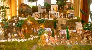 fontanini villages italian connection the nativity scene a can