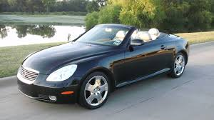 lexus coupe 2003 2002 lexus sc430 convertible t260 dallas 2013
