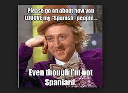 Hispanic Memes - latino v hispanic memes graphs