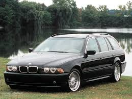 bmw station wagon automotive database bmw 5 series e39