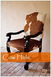 love the western style with english style chairs beautiful