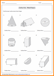 10 surface area of 3d shapes media resumed