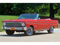 1964 ford falcon for sale on classiccars com 17 available