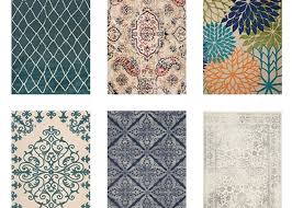 Rugs Under 100 30 Vintage Rugs Under 100 Craving Some Creativity