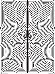 designs to print and color geometrip com free geometric