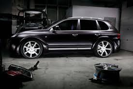 Porsche Cayenne 955 Body Kit - maff muron porsche cayenne 6speedonline porsche forum and