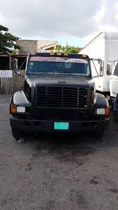 mitsubishi truck 1998 trucks auto jamaica classified online trucks for sale and