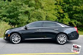 cadillac xts 4 gotshadeonline custom vehicle wraps tinting and paint protection