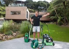 garden bargains ben and kylie u0027s dream home
