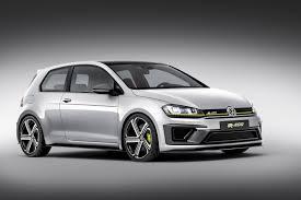 volkswagen golf r 400 concept revealed at 2014 beijing auto show