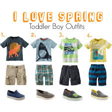 toddler boy polyvore