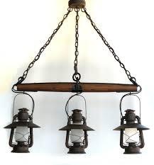 rustic lantern pendant light dx736 rustic lantern pendant light fixture by d bar x lighting