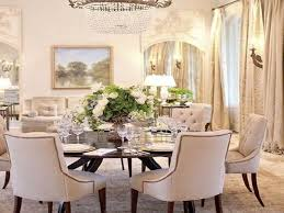 Best  Round Dining Room Tables Ideas On Pinterest Round - Black round dining room table
