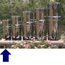 Berkey Water Filter Stand by Water Purifier Filter Travel Berkey Berkeywaterfilterfolks Com