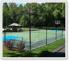 multi game courts madison wi rubber mulch flex courts playn