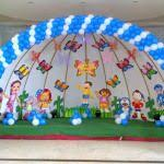 Decoration Ideas For Naming Ceremony Best 25 Naming Ceremony Decoration Ideas On Pinterest