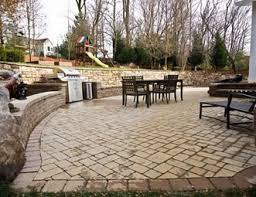 Pavers Patio Design Paver Patio Pictures Gallery Landscaping Network