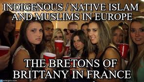 Native Memes - indigenous native islam and muslims in europe on memegen