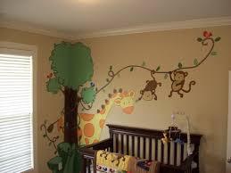 Safari Themed Nursery Decor Jungle Themed Nursery Decor Thenurseries