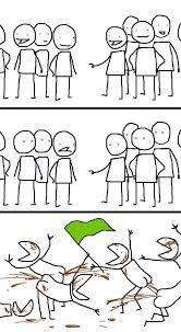 Meme Conversation - civilized discussion know your meme