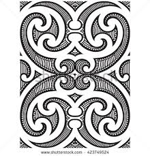 maori tattoo stock images royalty free images u0026 vectors