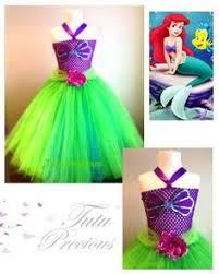 Green Tutu Halloween Costume Disney Inspired Tinkerbell Tutu Dress Dressing Costume