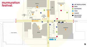 Stl Metrolink Map Attend Murmuration Festival