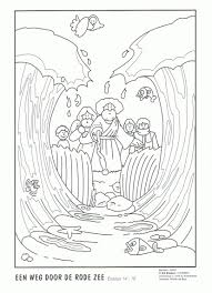 red sea moses bible story pinterest red sea sunday