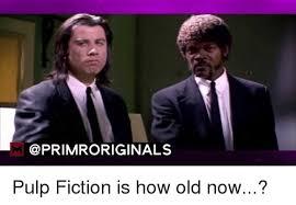 Pulp Fiction Memes - 25 best memes about pulp fiction pulp fiction memes