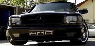 mercedes sec 560 amg mercedes 560 sec amg something out of this mercedes