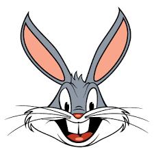 head clipart bugs bunny pencil color head clipart bugs bunny
