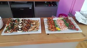 tfi cuisine buffet platters picture of tfi lunch brighton tripadvisor