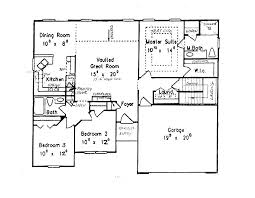 ranch home layouts ranch home floor plans with basement best rambler house plans ideas