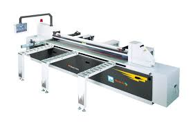 Woodworking Machines Ahmedabad by Sliding Table Panel Saw Shop For Sale In India Jai Industries