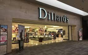 Dillards Sales Associate Job Description Major Remodeling Underway At Dillard U0027s At Towne East Square The