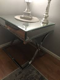 Coffee End Tables Mirror Coffee End Tables And Sofa Table Furniture In Newark Ca