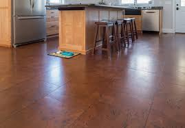 kitchen floor cork wecork floating tile plank timeless baroque