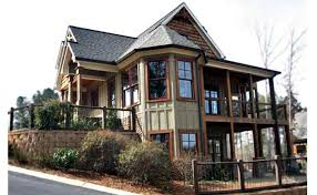 cottage style house plans cottage style house plan screened porch by max fulbright designs