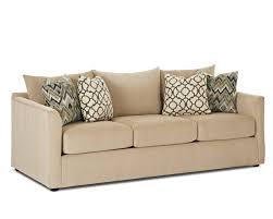 Sleeper Sofa Atlanta Trisha Yearwood Home Collection By Klaussner Atlanta Transitional