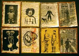 artist trading cards 96 by katarinanavane on deviantart