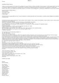test engineer resume objective automation test engineer resume example automation test engineer resume samples jobhero