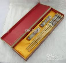 where can i buy gift boxes buy wood chopstick set printed crafts gift boxes pack